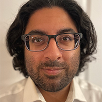 Nikhil Bhatia, CPA Auditor, CA