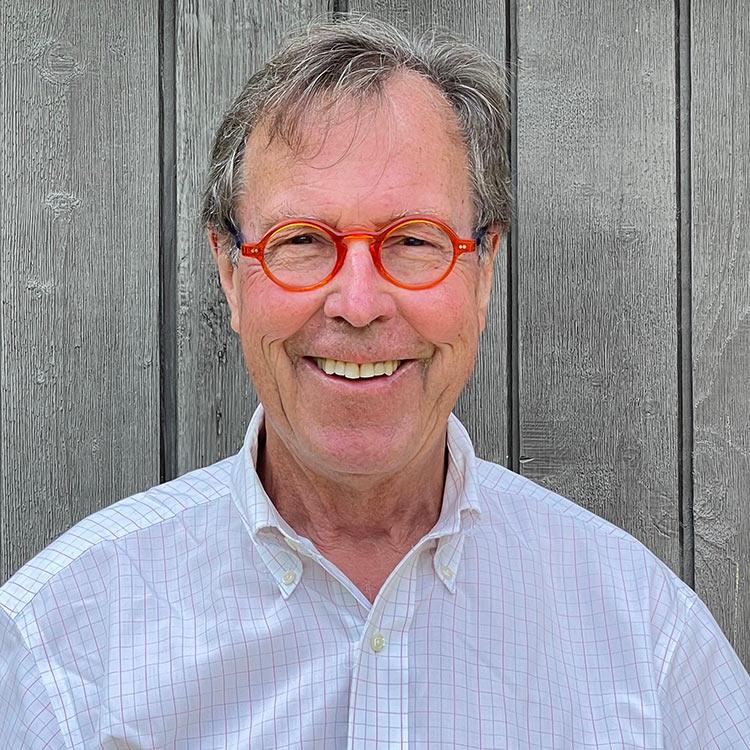 Peter McBride B.A. Econ.