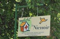 Le Nichoir