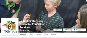 Le Nichoir Services éducatifs - Education Services