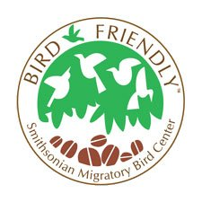 Bird Friendly logo