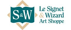 Le Signet & Wizard Art Shop