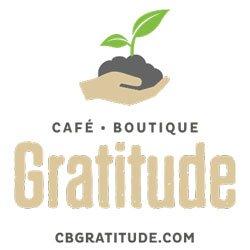 Café - Boutique Gratitude