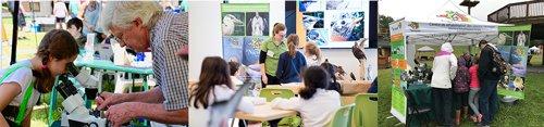 Education at Le Nichoir