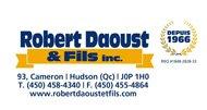 Robert Daoust et fils inc.