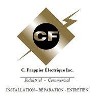C. Frappier Électrique inc.