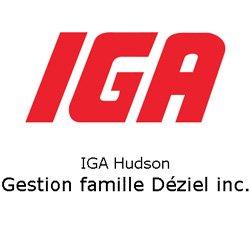 IGA Hudson