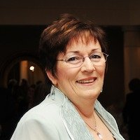 Lynn Miller B.Sc. Ag., Dipl. Ecotox., Ph.D, CWR
