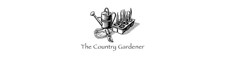 Link to the Country Gardener Website